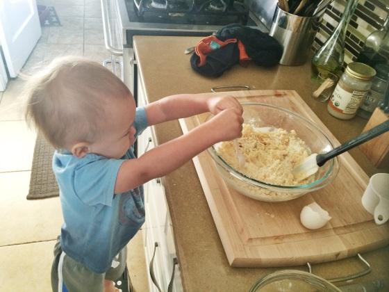 Toddler-Muffins